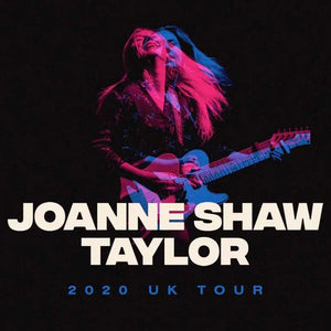 13th Mar 2020 - Nell's Jazz & Blues, London