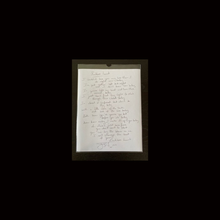 Load image into Gallery viewer, Reckless Heart Limited Edition Lyric Pack