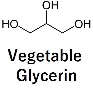 Vegetable Glycerin (VG) Vegetable Glycerol PubaStore.com