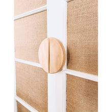 Load image into Gallery viewer, Circa Pine handles 190mm (pair)