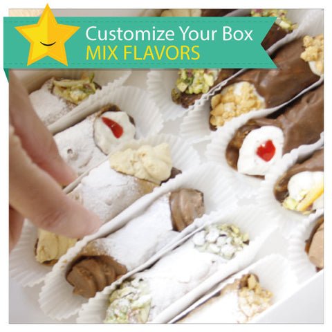 Customize Your Box