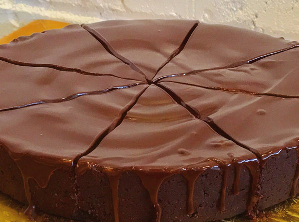 Sogno Cioccolato | Chocolate Dream Cake
