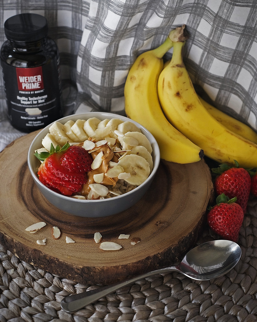 Energy Packed Pre-Workout Breakfast