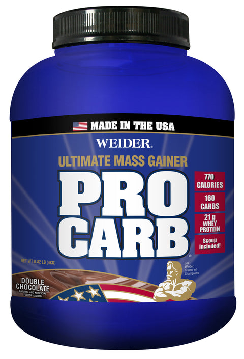 PRO CARB - Ultimate Mass Gainer