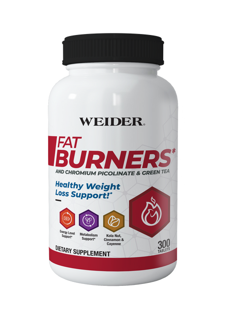 Fat Burners - 300ct