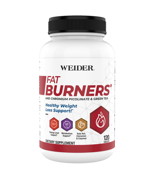 Fat Burners - 120ct
