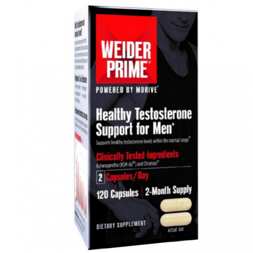 Weider Prime For Men