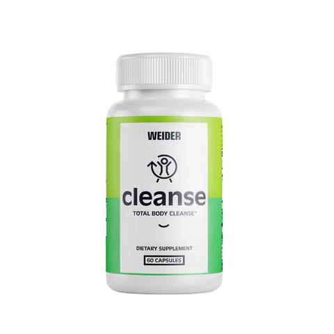 Cleanse - Total Body Cleanse