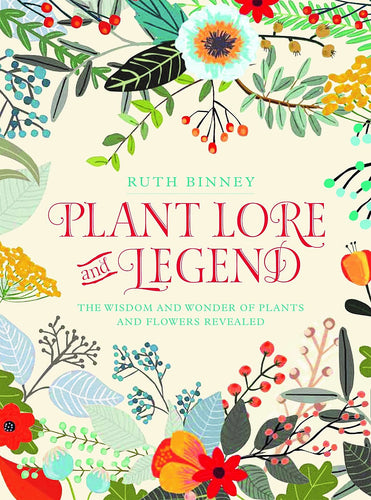 Plant Lore and Legend