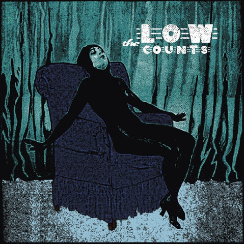 "GRIM019 - The Low Counts - Variant & Regular Bundle 7"" (40 Copies)"