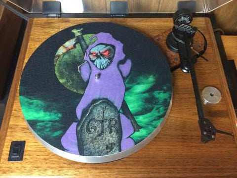 Slipmat of Death