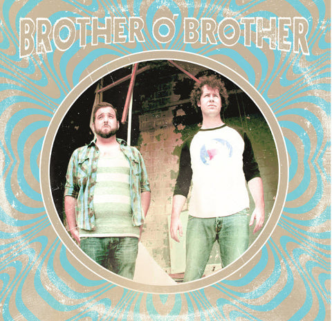 "GRIM023 - Brother O' Brother - Regular Release 7"" (100 Copies)"
