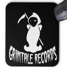 Grimtale Records Mousepad - One Time Edition of 30