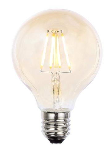 QPlus Edison LED Light Bulb G80