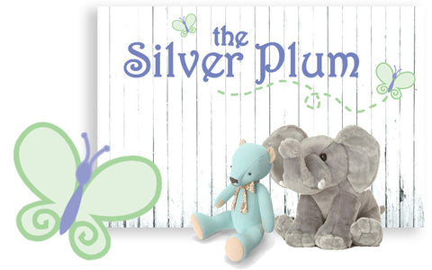 The Silver Plum - Our Story