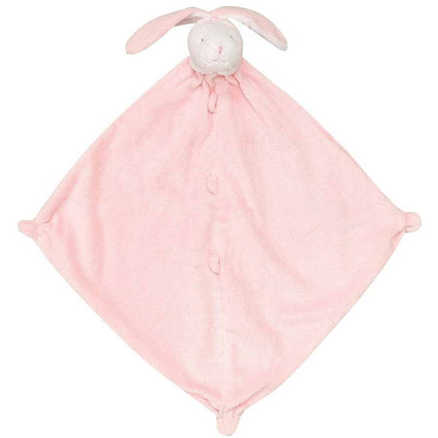 Angel Dear Blankie / Lovie Pink Bunny