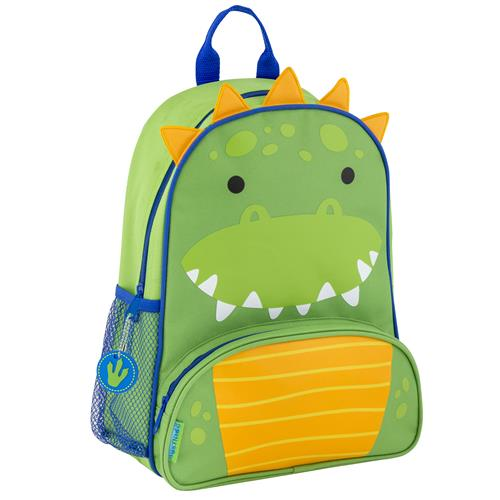 Stephen Joseph - Dino Sidekick Backpack