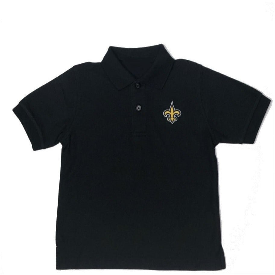 Sports, Saints FDL Polo Shirt