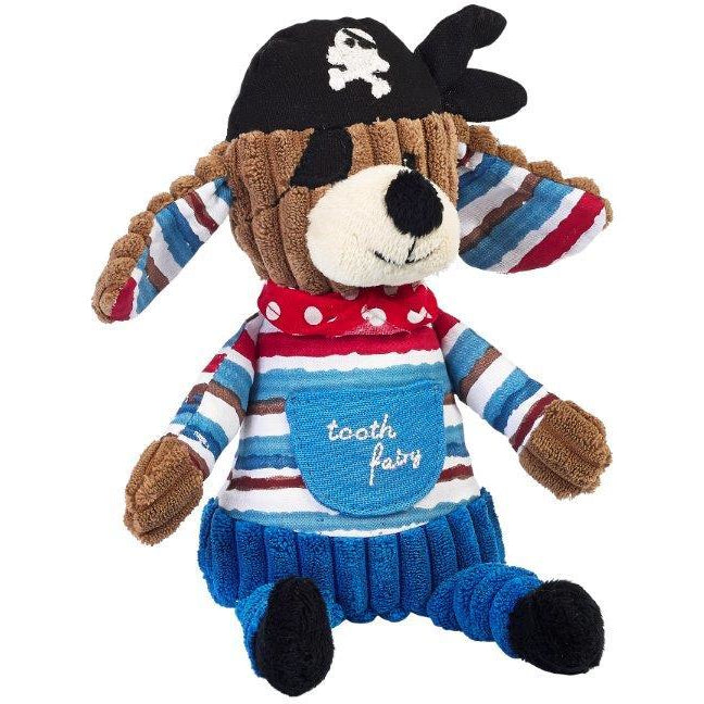 Maison Chic Tooth Pillow Patch The Pirate Dog