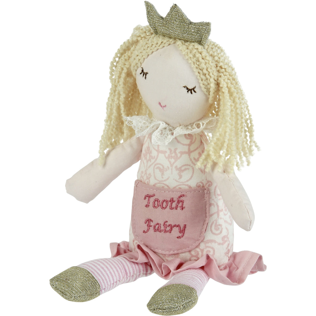 Maison Chic Princess Adelaide Tooth Pillow