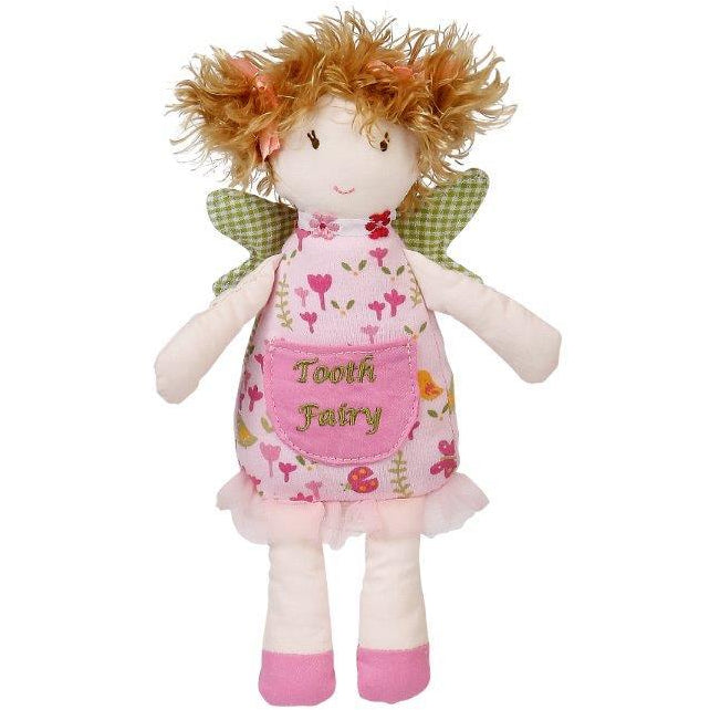 Maison Chic Tooth Pillow Fern The Garden Fairy
