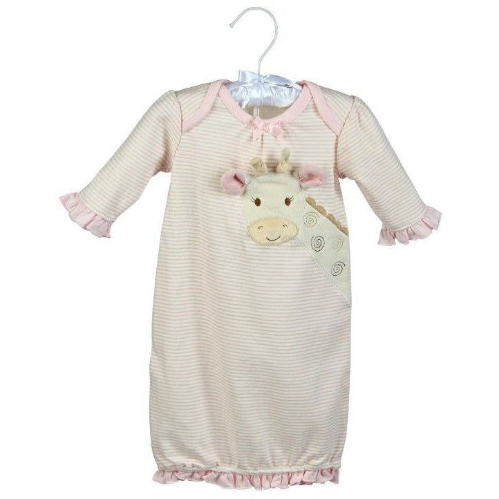 Maison Chic Grace The Giraffe Sack Gown