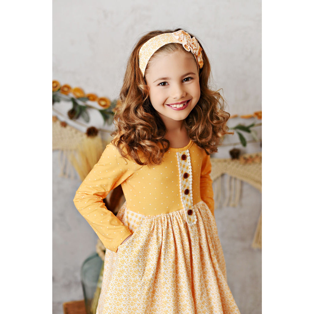 Swoon Baby - Savannah Prim Dress