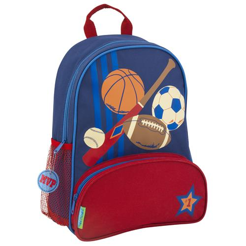 Stephen Jospeh - Sports Sidekick Backpack