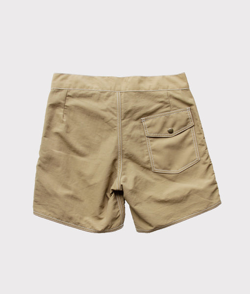 50's Surf Trunk- Sand- SALE