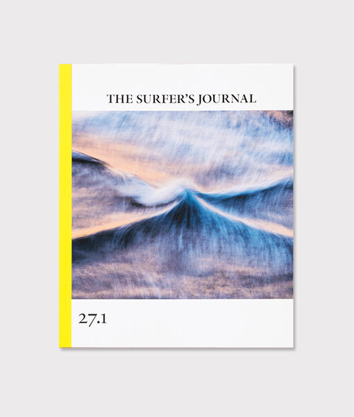 The Surfer's Journal 27.1