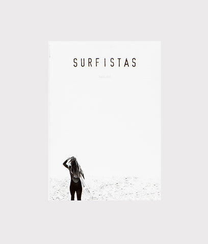 Surfistas Travelogue
