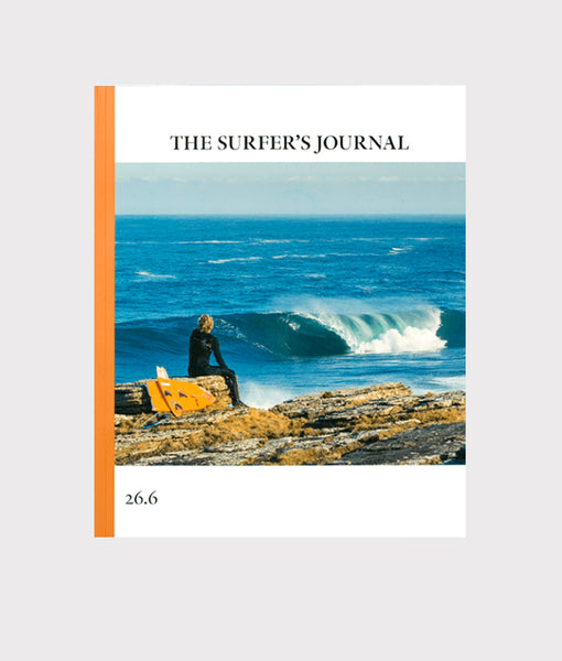 Surfer's Journal 26.6