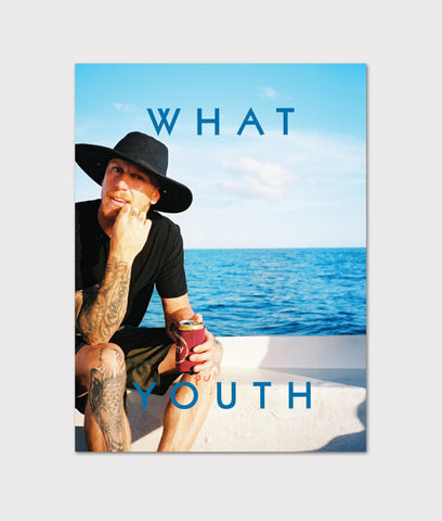 What Youth- Issue 17