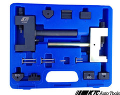 Benz Timing Chains Riveting Tool Set (Single Row and Double Row)