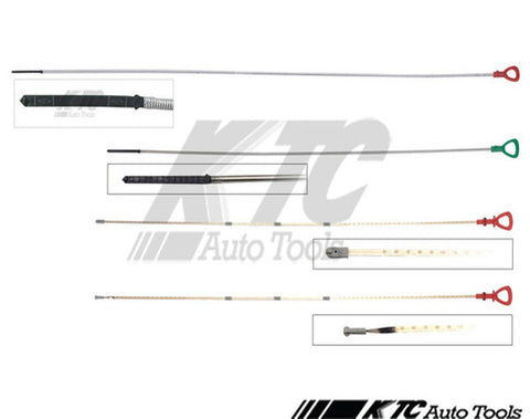 4PCS Oil and Transmission Dipsticks SET
