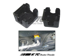 Toyota A/C Spring Lock Coupling Tools