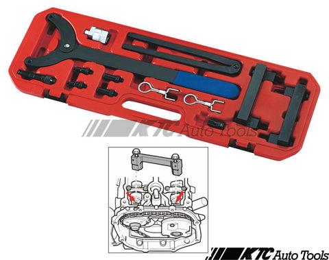 VW Audi Timing Tool Set (V6, 3.2 FSI)