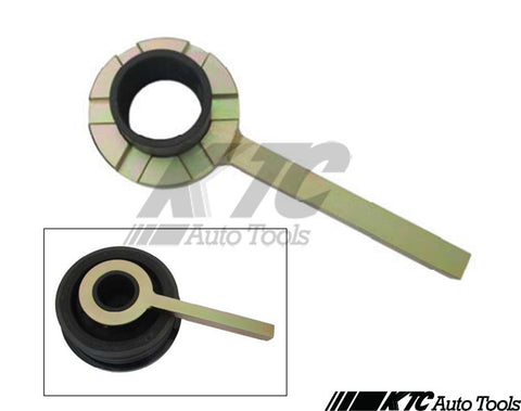 BMW Crankshaft Harmonic Balancer Holder (E39/E46/E60/E61/E81/E83/E90/E91)