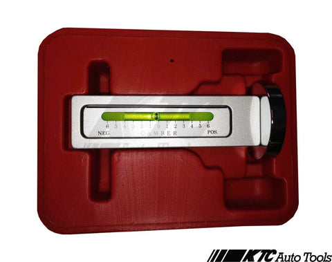 Wheel Camber MAGENTIC DIY Tool Home Camber Gauge