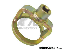 "Toyota Lexus Oil Filter Wrench (Dr. 1/2"", 14 POINTS, 64mm)"