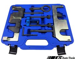 BMW (N63/S63) CAMSHAFT ALIGNMENT TOOL SET