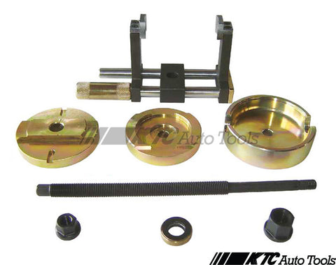 BMW (E53) Rear Suspension Bushing Extractor / Installer KIT