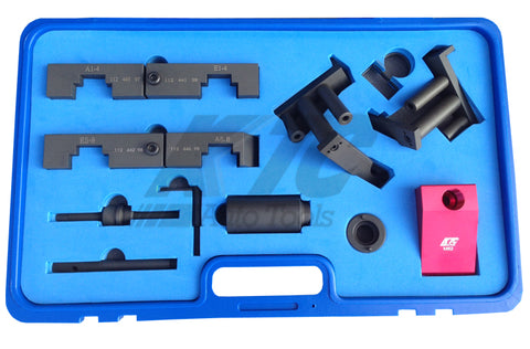 Vanos Master Camshaft Alignment Tool Kit (M60 and M62)