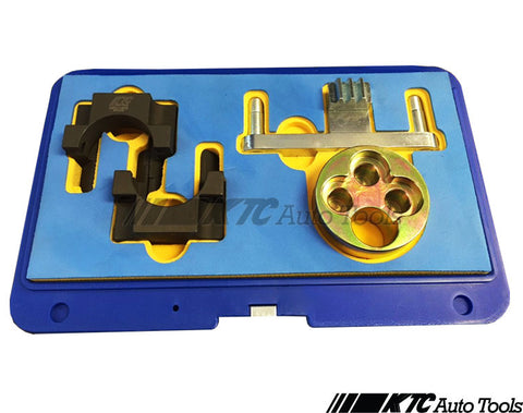 Benz Engine Timing Tool Set (M651)