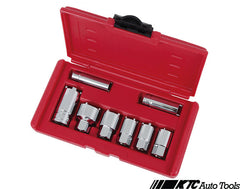 8PC SPECIAL ANTENNA SOCKET SET(VW, GM, Nissan, GMC, Mitsubishi, Chrysler, Mazda & Toyota...)
