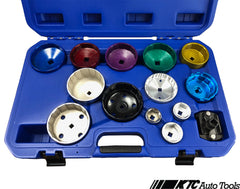 Oil Filter Wrench Kit