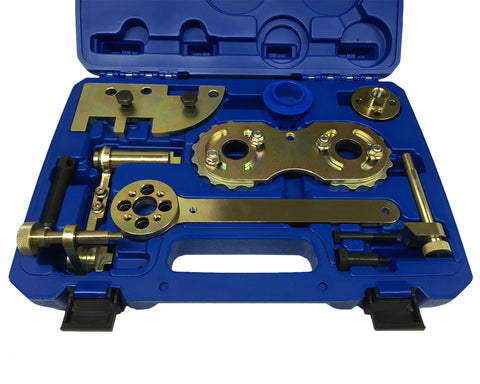 VOLVO CAMSHAFT ALIGNMENT TOOL KIT (8-SPEED TRANSMISSION)