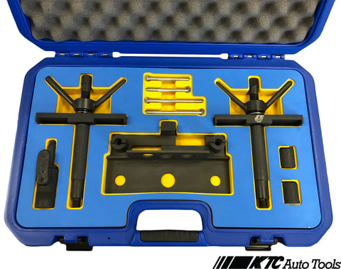 Volvo Camshaft and Crankshaft Alignment Tool Kit