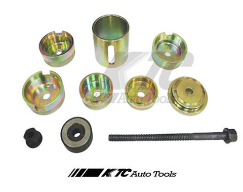Mercedes Torque Strut Thrust Arm Bushing Tool Kit