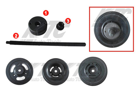 Mini Cooper R53 / W11 Crankshaft Pulley Installer